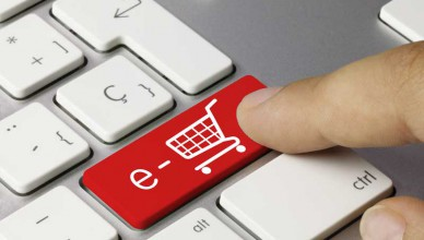 ecommerce processing